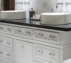 Atlas Legacy Collections Cabinet Hardware and drawer pulls